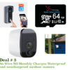 Is Wifi IP P2p Security Camera is Secured