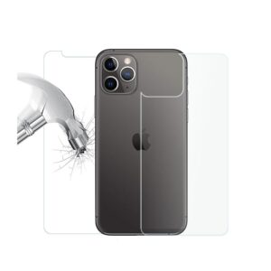 Premium Double Side Tempered Glass Series for Iphone