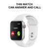 Smartwatch For Samsung iPhone Huawei Xiaomi Description Wrist Smartwatch For Samsung iPhone