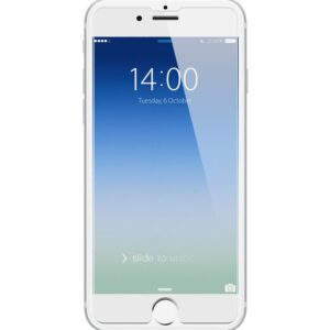 Tempered Glass For iPhone – Ultra Clear