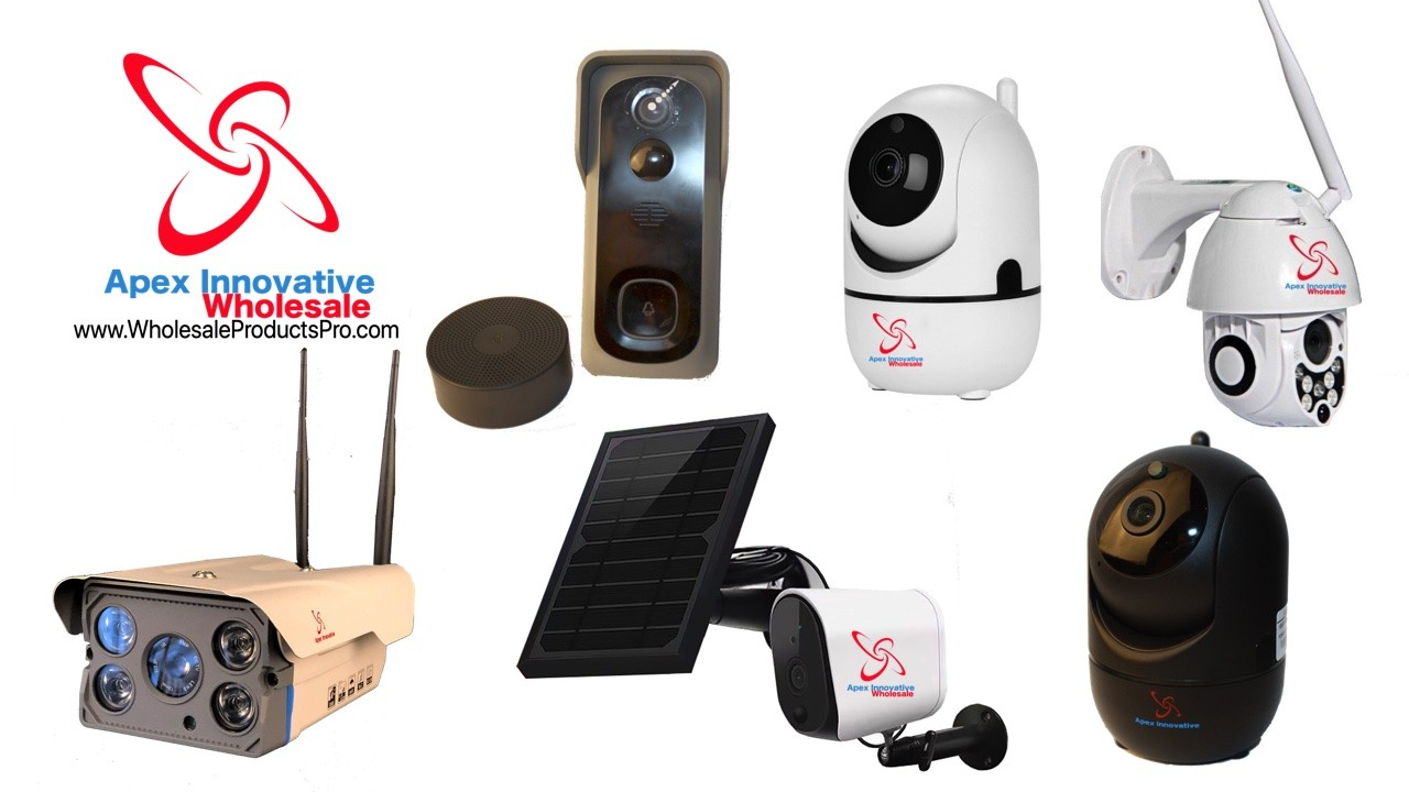 3 Difference between normal Security Cameras vs Cloud app-based AWT series Security Cameras
