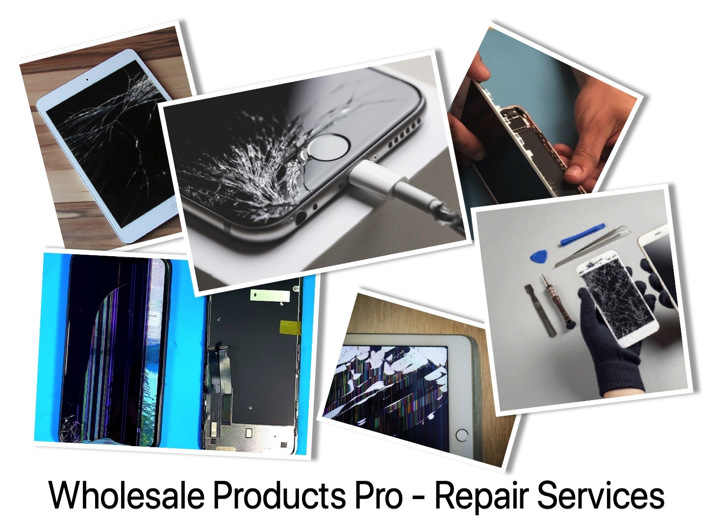 Affordable For iPhone screen repair