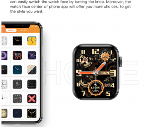 Wrist Smartwatch For Samsung iPhone Huawei Xiaomi 38mm - more than just a watch theme