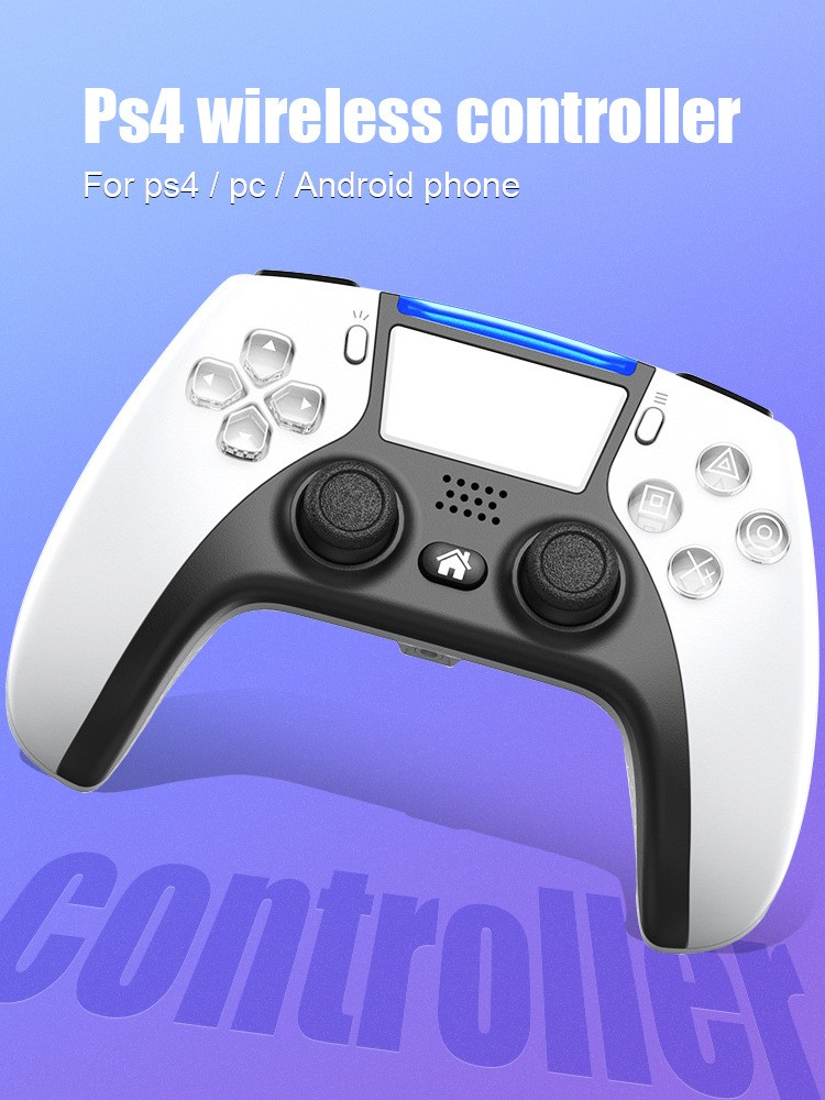 Game Controller 4.0 For PS4