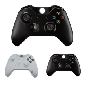 Games console and accessaries